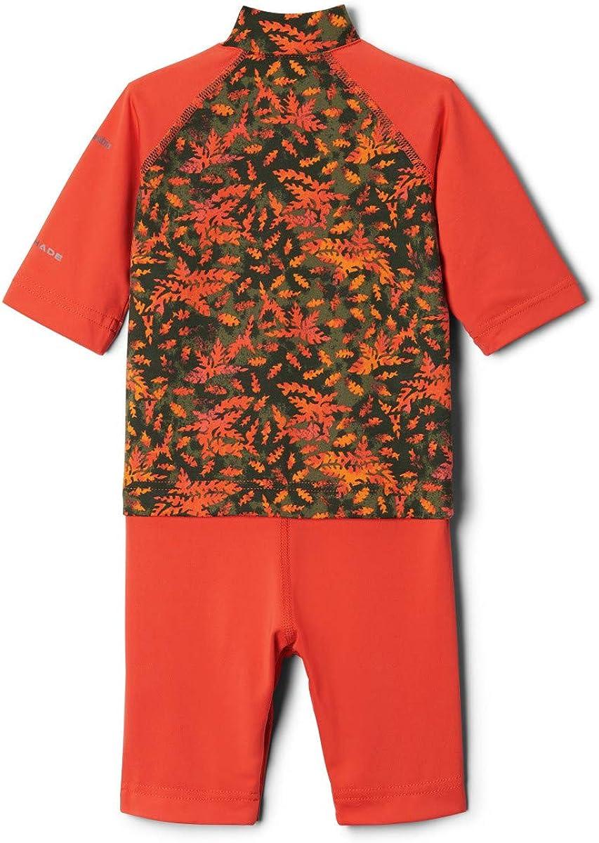 Columbia Kids /& Baby Sandy Shores/Sunguard Suit