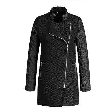 Manteau demi saison femme grande taille