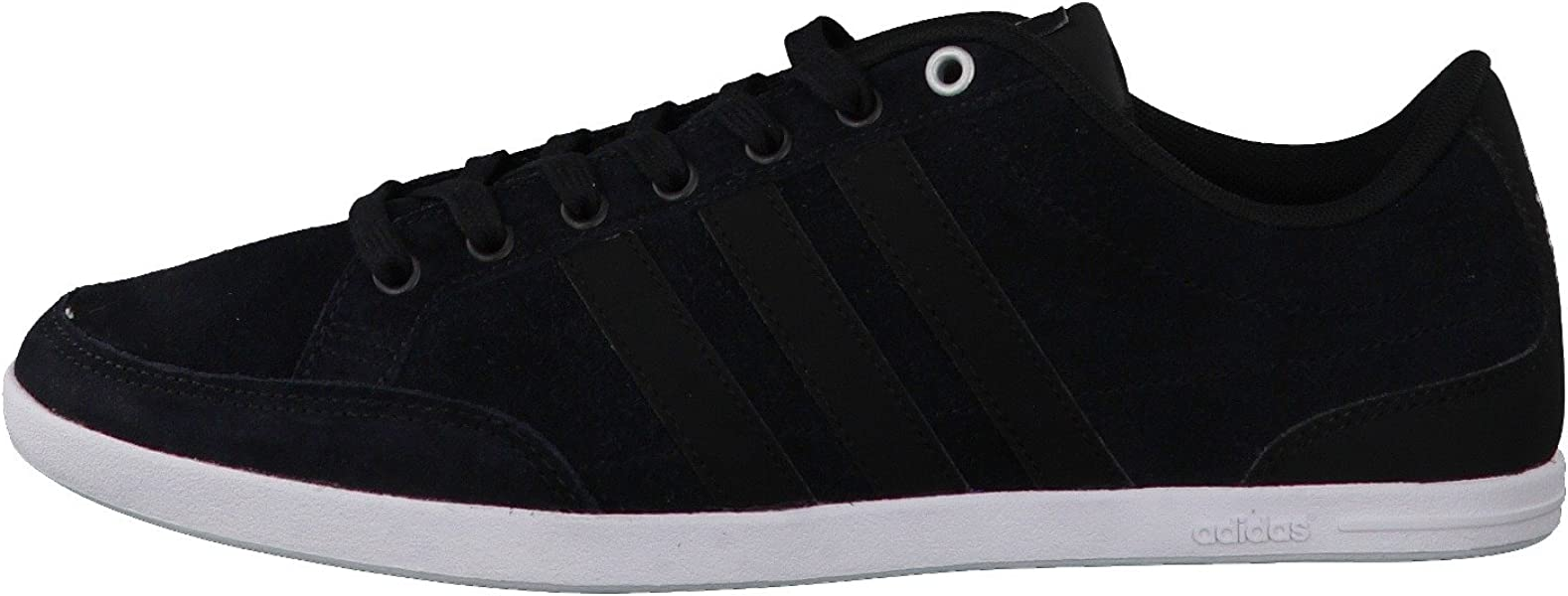 Caflaire Silver Herren Adidas Blackmatte 49 13 Sneaker Core Blackcore qMVpSUz
