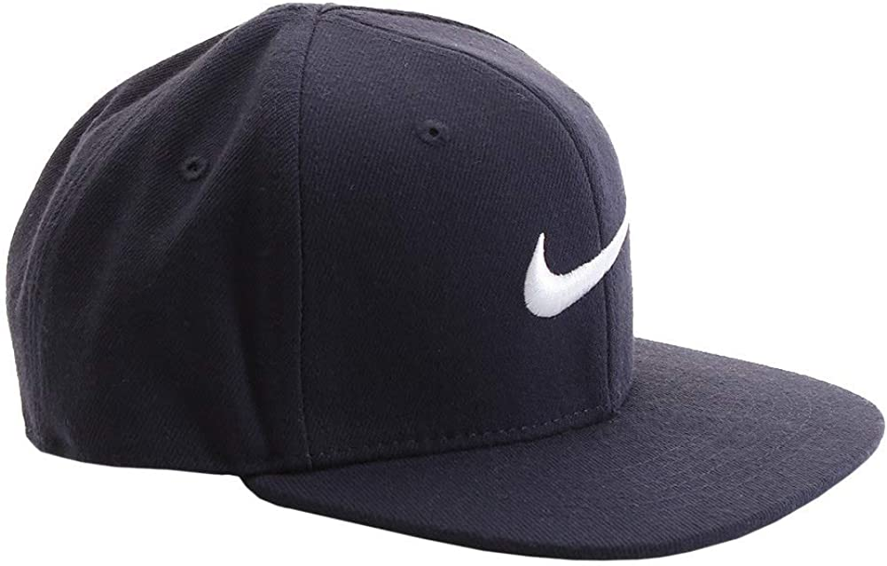 Nike Little Boys Core Swoosh Snapback Baseball Cap Hat