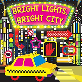 Book Cover: Bright Lights, Bright City