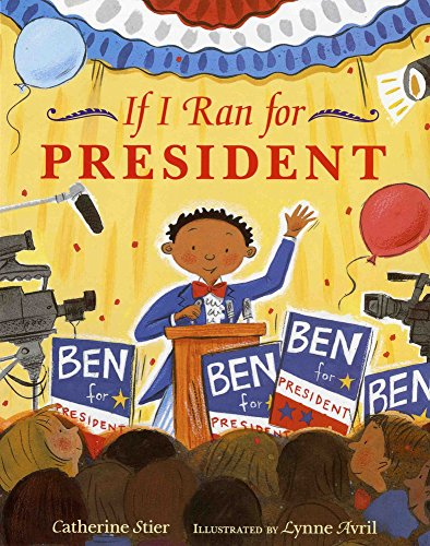 If I Ran For President