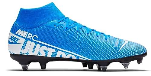 Nike Unisex Erwachsene Superfly 7 Academy Sg Pro Ac Fussballschuhe