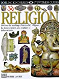 img - for Religion (Eyewitness Guides) by Myrtle Langley (1998-07-23) book / textbook / text book