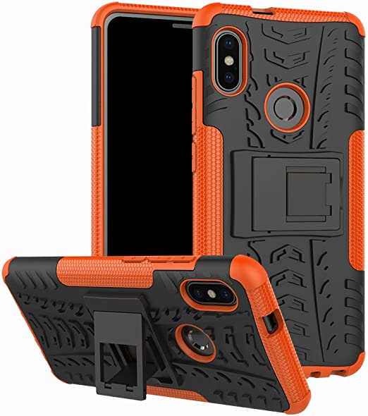 XINYUNEW Funda Xiaomi Redmi Note 5, 360 Grados Protective+Pantalla ...