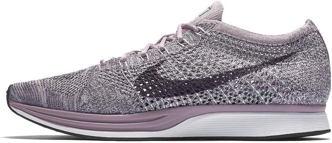 Flyknit pour Racer Femme VioletBaskets de Sport Nike Light