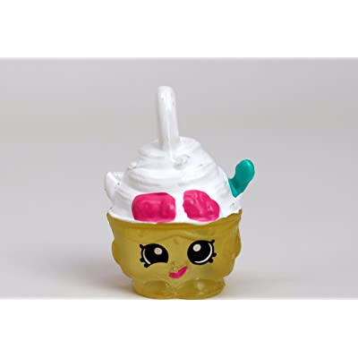 Shopkins Season 5 Yo-Chi Charm Translucent Version #5-105: Everything Else