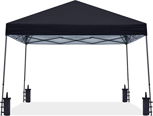 ABCCANOPY Stable Pop up Outdoor Canopy Tent