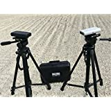 """ArenaGear Sports Timer (RM-110 With 58"""" Tripods)"""