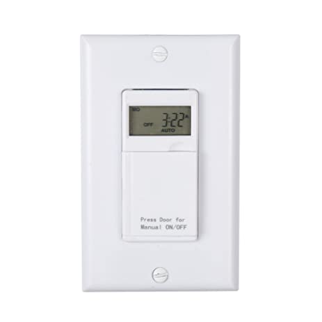 61wthTC6LkL._SY463_ century 7 day programmable timer switch, single pole and 3 way  at bayanpartner.co