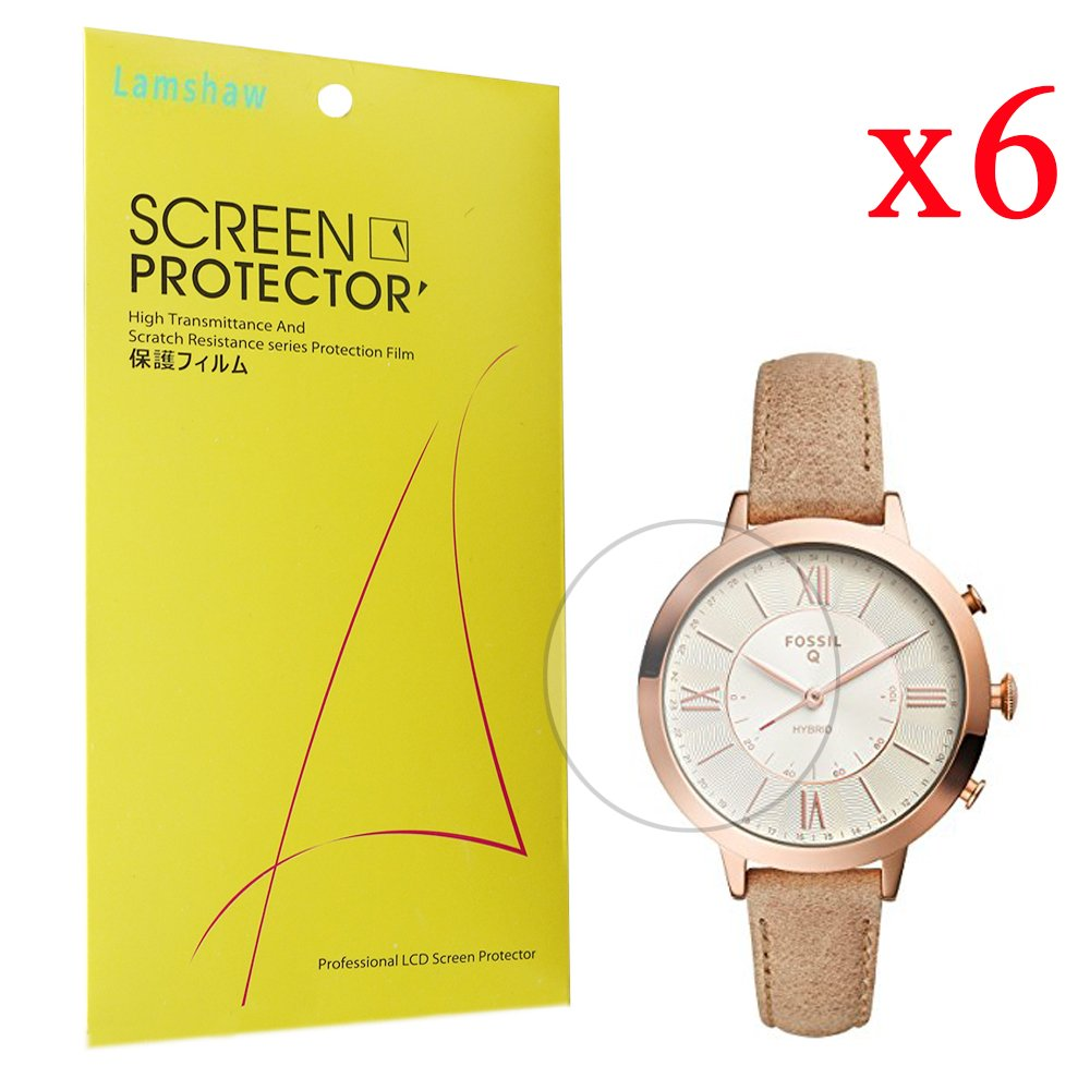 Amazon.com: for Fossil Q Jacqueline Screen Protector ...