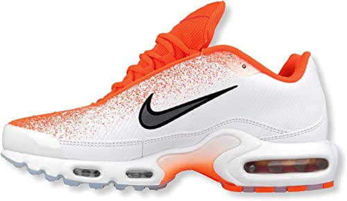 basket homme nike tn orange
