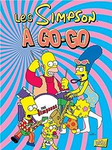 """Afficher """"Les Simpson n° 23 A gogo"""""""