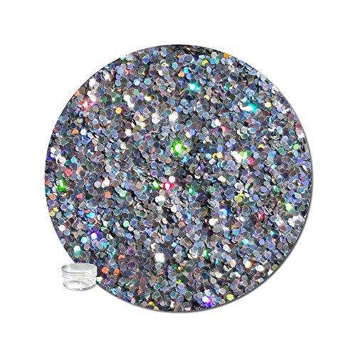 glitter-my-world-chunky-glitter-holographic-centauri-silver-bitty-jar