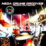 : MEGA DRUMS PRODUCTION TOOLS - Kits/Samples/Loops/Grooves/Performances over 8GB on 2 DVD`s