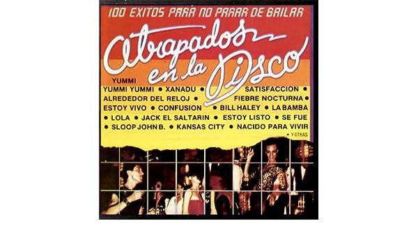 100 Exitos Para No Parar de Bailar! by Los Tupas Band on Amazon Music - Amazon.com
