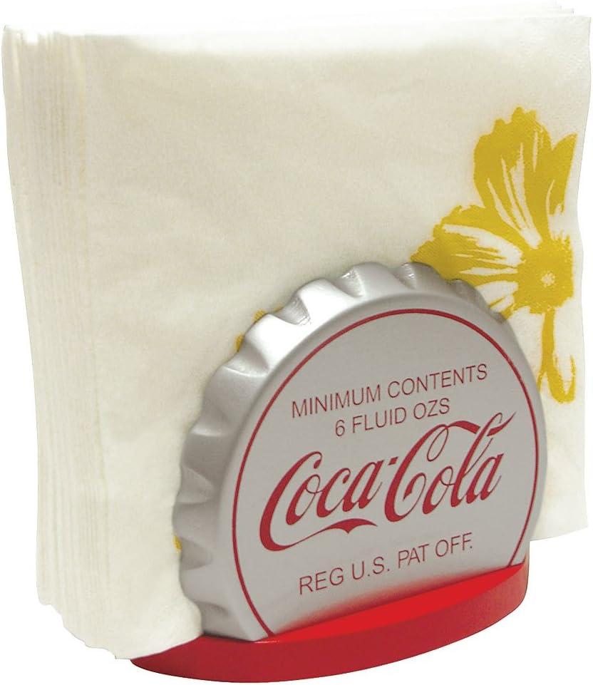 771587 12 Coca Cola Holder W 50 Straws FREE SHIPPING