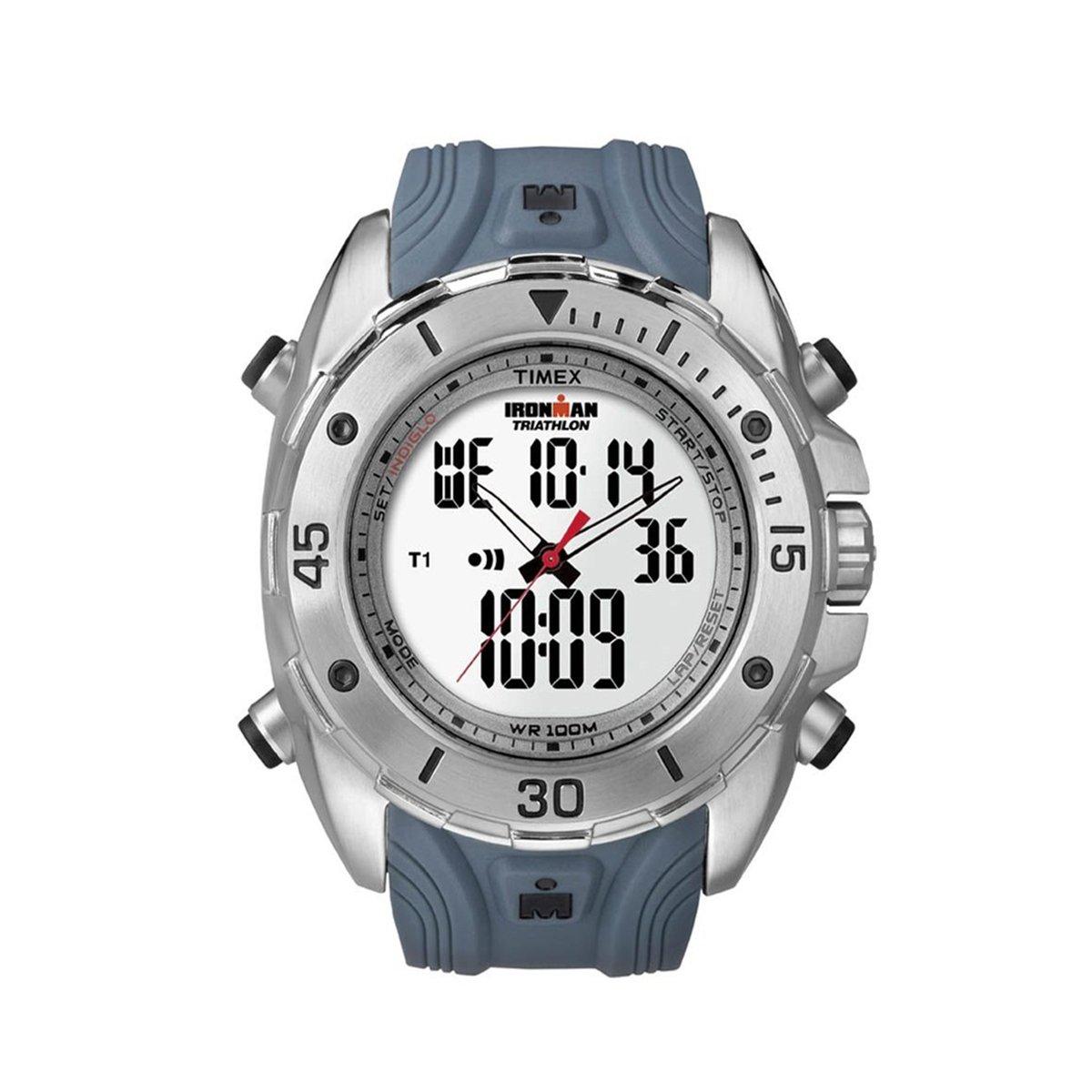 232bac69d33f Timex Reloj T5K404  Amazon.es  Relojes