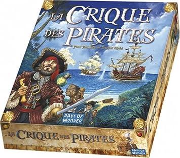 Piraté jeux de rencontres en ligne