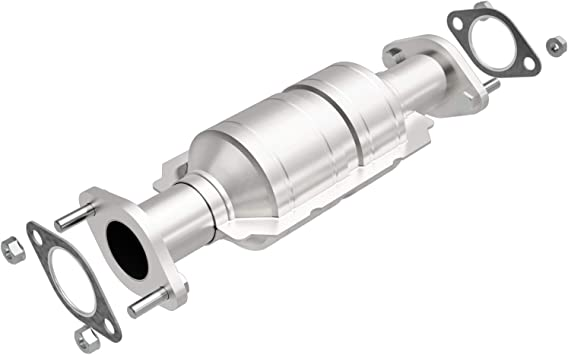 Amazon Com Magnaflow 557469 Direct Fit Catalytic Converter 2009
