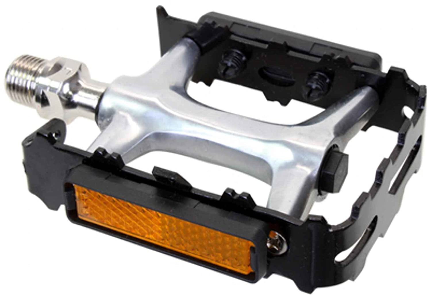SunLite Mountain Sport Sealed Pedals, 9/16