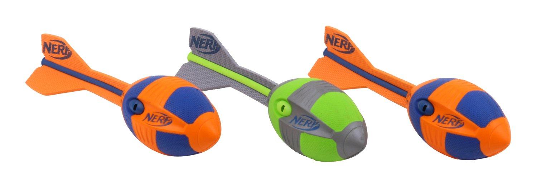 The Original Green And Orange HAEST Nerf VORTEX Mega Howler