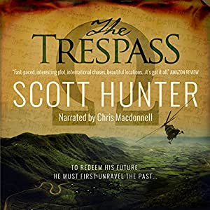 The Trespass Hörbuch