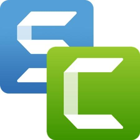 Camtasia® & Snagit Bundle [Online Code]