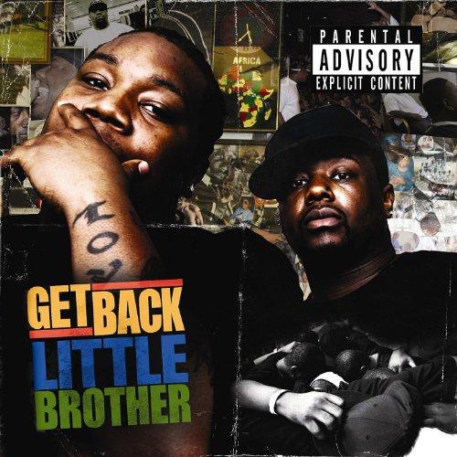 Getback [Explicit]