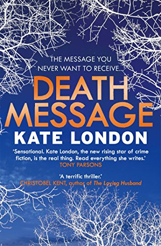Death Message: A Collins and Griffiths Detective (Alice Hannah London)