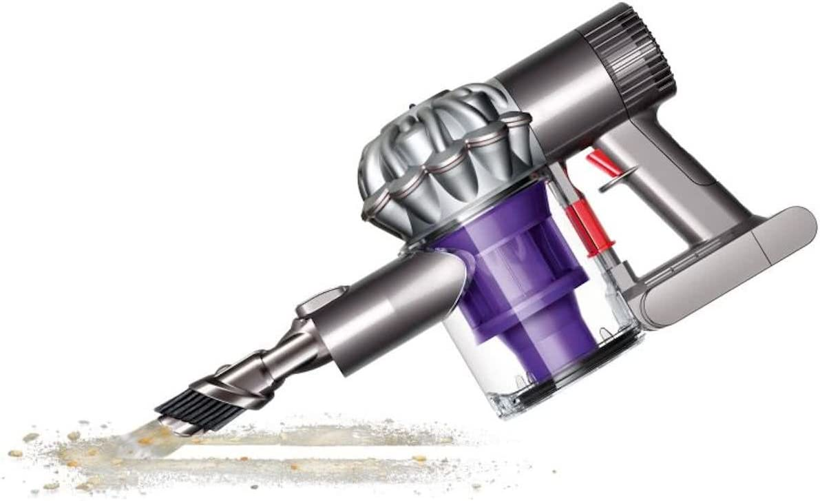 Купить dyson digital slim dc62 up top инструкция для дайсон