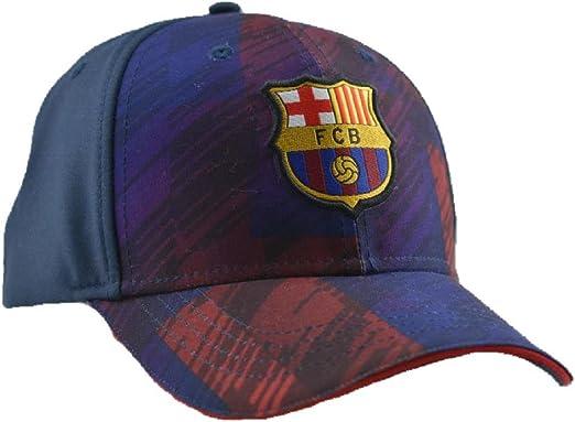 Gorra FC. Barcelona - Producto Oficial Licenciado - Soccer FCB ...