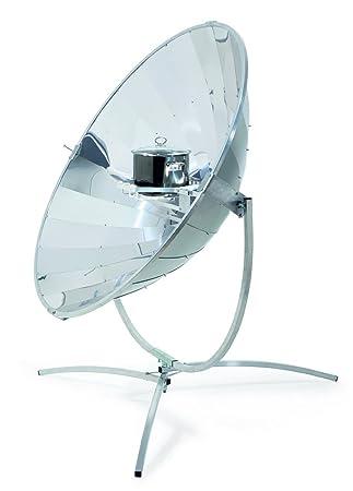 Cocina Solar, solarofen 140 cm – Se envía en Juego con salvamanteles, Premium Calidad