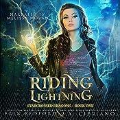 Riding Lightning: A Reverse Harem Dragon Fantasy Adventure (Starcrossed Dragons) (Volume 1) | J. A. Cipriano, Erin Bedford