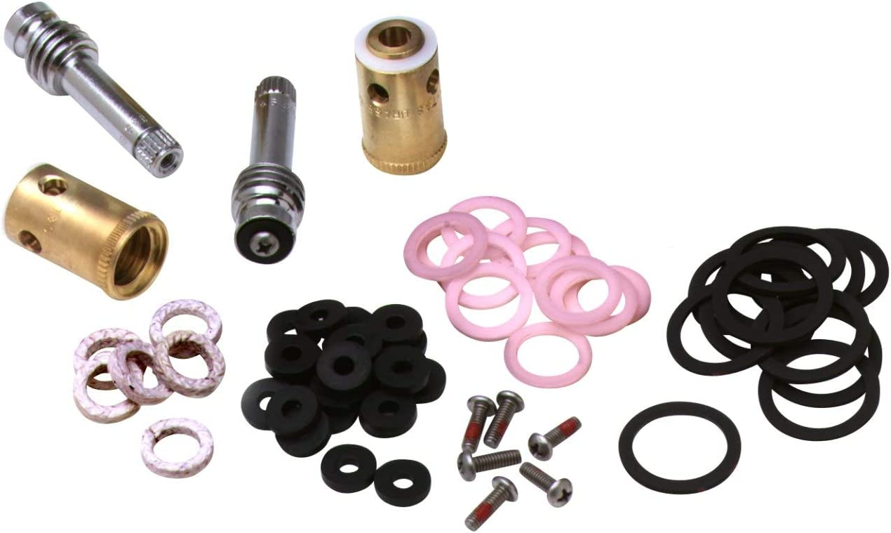 T/&S Brass B-11K Parts Kit for Eterna Spindle Assemblies