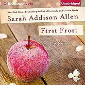 First Frost | Sarah Addison Allen