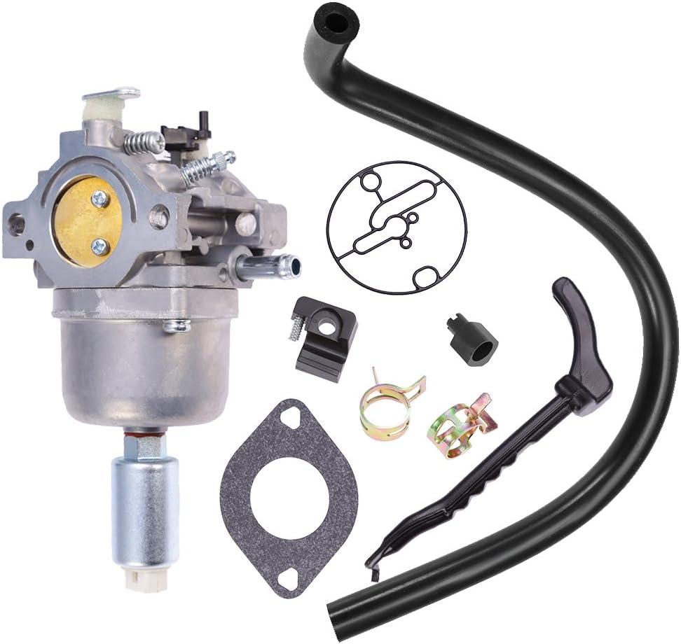 Carburetor For Briggs /& Stratton 799727 698620 791886 690194 499153 498061 Carb