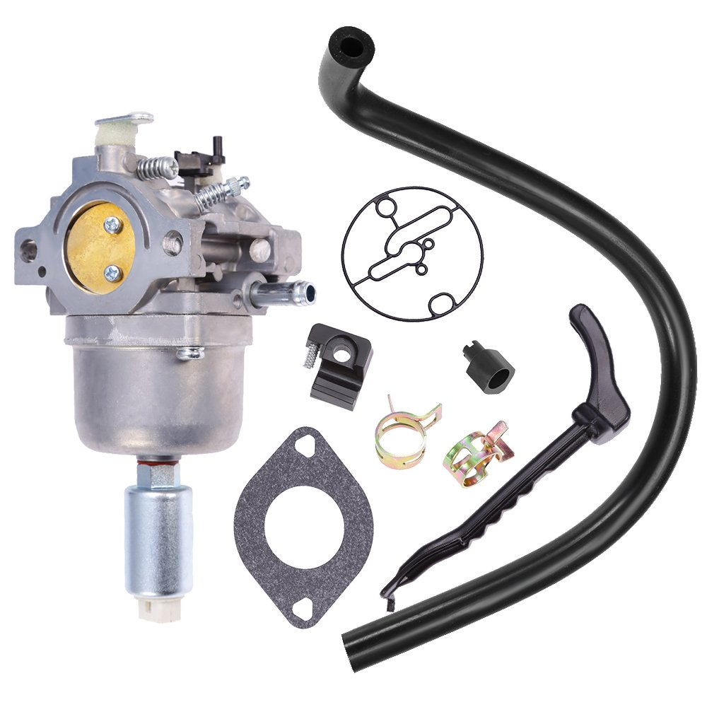 799727 Carburetor for Briggs & Stratton 791886 799727 698620 499153 498061 791886 690194 Carb 14hp 15hp 16hp 17hp 18hp Models Anxingo