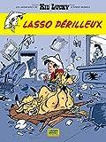 Aventures de Kid Lucky d'après Morris (Les) - tome 2 - Lasso périlleux