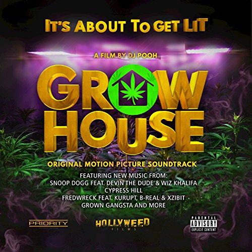 Grow House (Original Motion Picture Soundtrack) [Explicit]