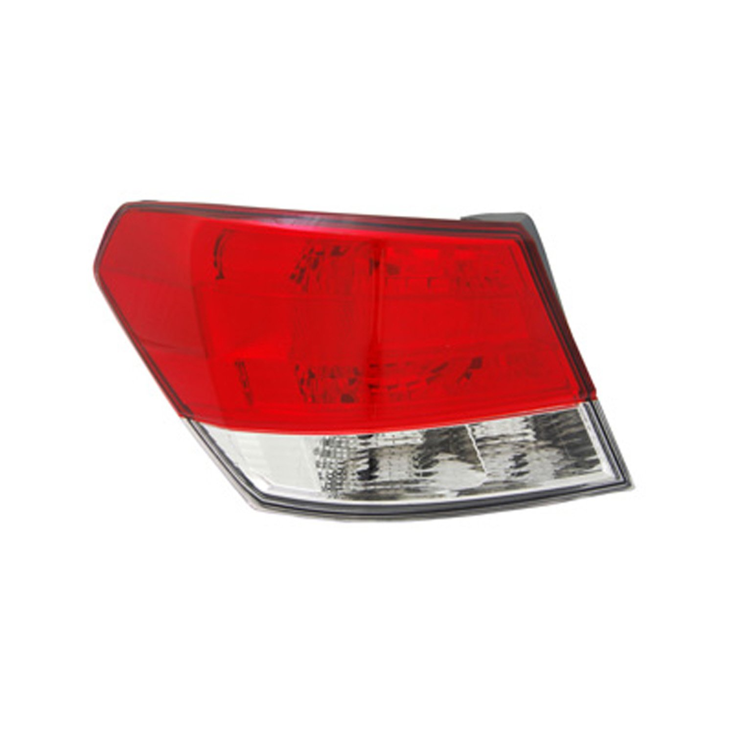 PartsChannel SU2804104R OE Replacement Tail Light