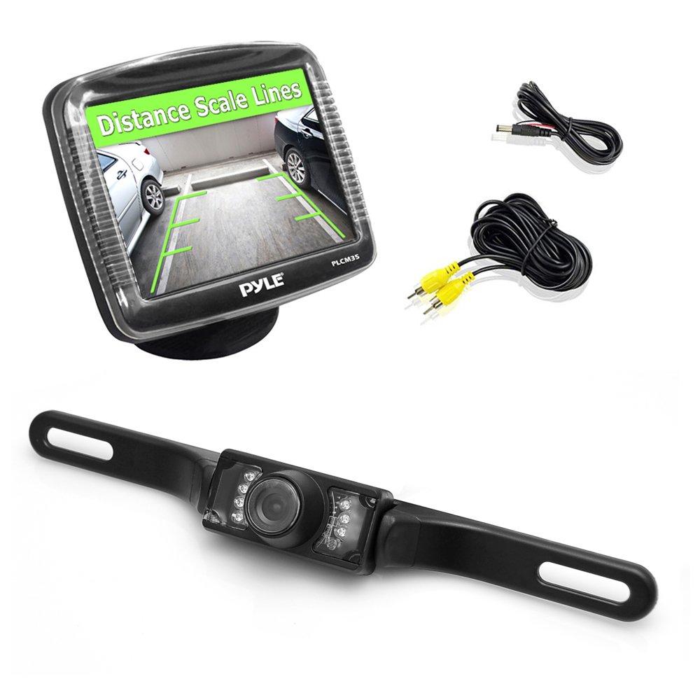 Amazon.com: Backup Monitors & Alarms - Safety: Automotive