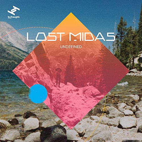 Lost Midas - Undefined - (TRUCD338) - CD - FLAC - 2017 - HOUND Download