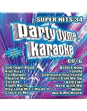 Super Hits 34