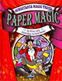 Paper Magic, Mike Lane, 1615335110
