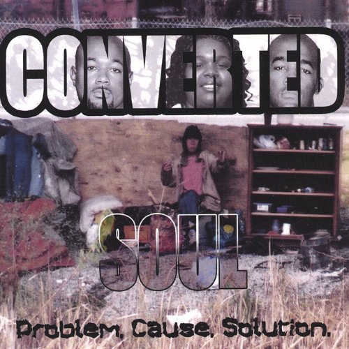 Problem. Cause. Solution. by CD Baby