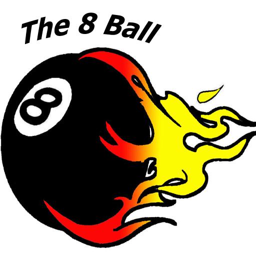 8 ball app - 2