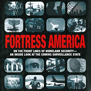Fortress America Audiobook