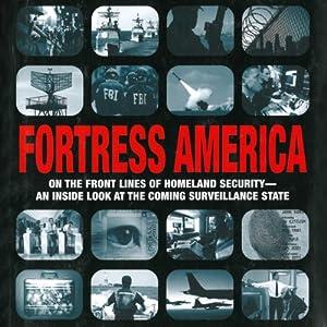 Fortress America Audiobook
