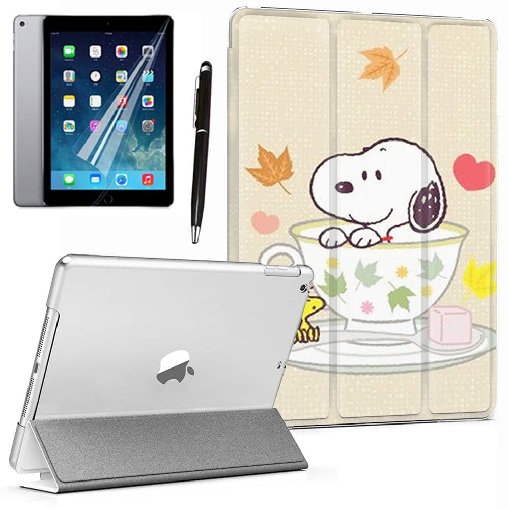 超特価激安 GSPSTORE iPad 2018(第6世代) 2 iPad 2017(第5世代) ケース 5th スヌーピー カートゥーン 軽量 Gen/iPad PUレザー スマート オートスリープ/ウェイクケース iPad Air 2/ iPad Airにも対応 iPad 6th Gen/iPad 5th Gen/iPad AIR/iPad AIR 2 iPad 6th Gen/iPad 5th Gen/iPad AIR/iPad AIR 2 7 B07PYTMKKW, イドサワ:d7e525ff --- a0267596.xsph.ru
